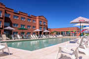 Howard Johnson Hotel & Resort Funes
